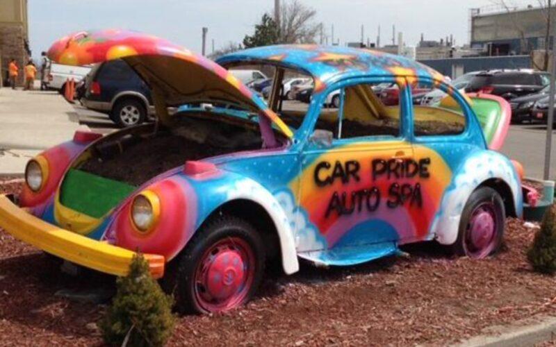 Car Pride_Car